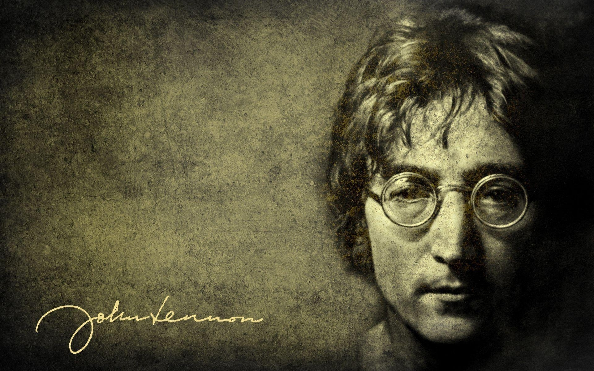 john lennon wallpapers - wallpaper cave