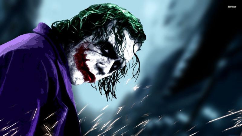 10 Best The Joker Wallpapers Hd FULL HD 1920×1080 For PC Background 2020 free download joker hd wallpapers 1080p joker heath ledger joker joker heath 800x450
