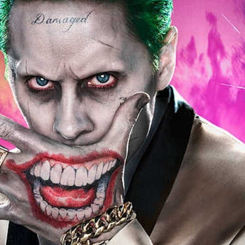 10 New Joker Pictures Suicide Squad FULL HD 1080p For PC Background 2018 free download joker smiles on new suicide squad empire cover screenrant 800x800