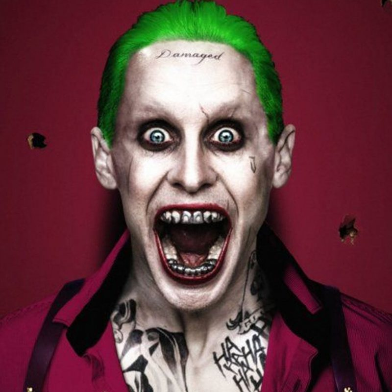 10 New Joker Suicidé Squad Wallpaper FULL HD 1080p For PC Background 2018 free download joker suicide squad wallpapers hd sharovarka pinterest 800x800