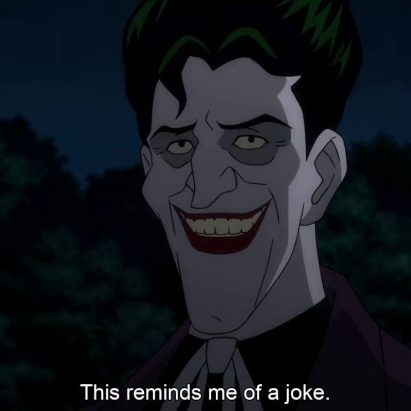 10 Latest Batman And Joker Images FULL HD 1920×1080 For PC Background 2018 free download joker tells batman a joke and batman laughs youtube 800x800