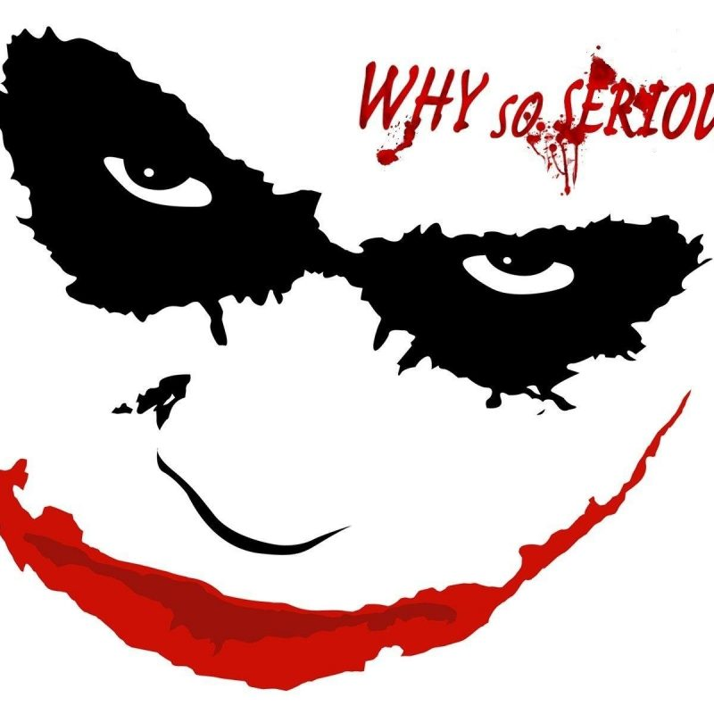 10 Best Why So Serious Logo FULL HD 1080p For PC Background 2021 free download joker why so serious wallpapers wallpaper cave 6 800x800
