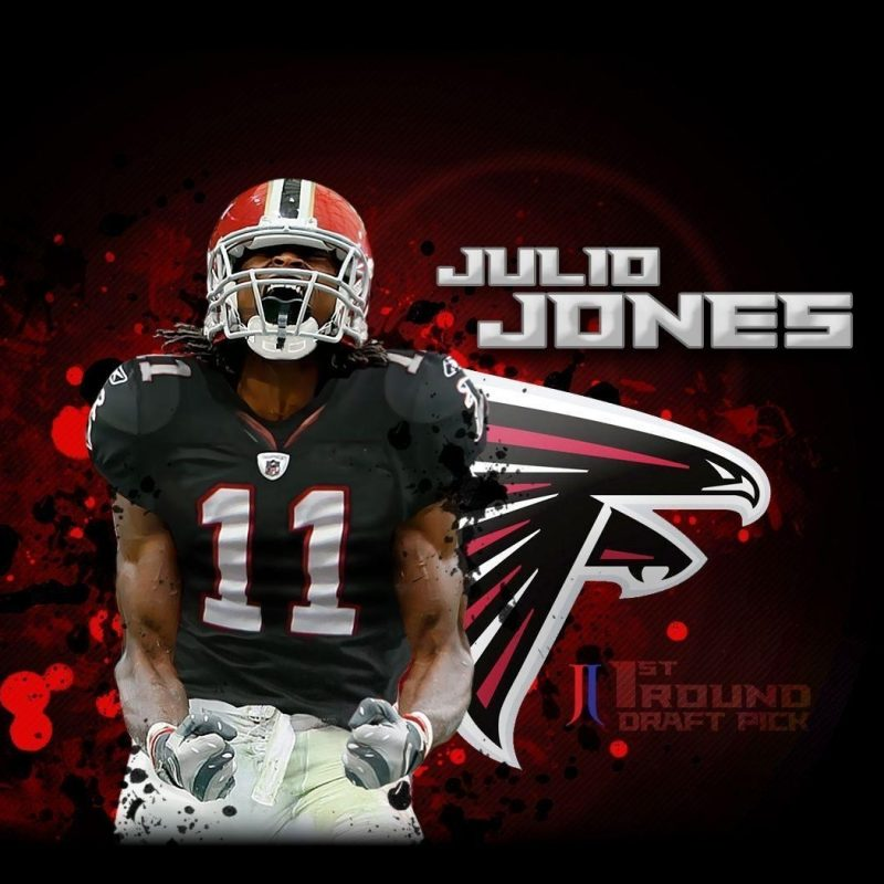 10 New Julio Jones Wallpaper Hd FULL HD 1920×1080 For PC Background 2018 free download julio jones wallpapers wallpaper cave 800x800