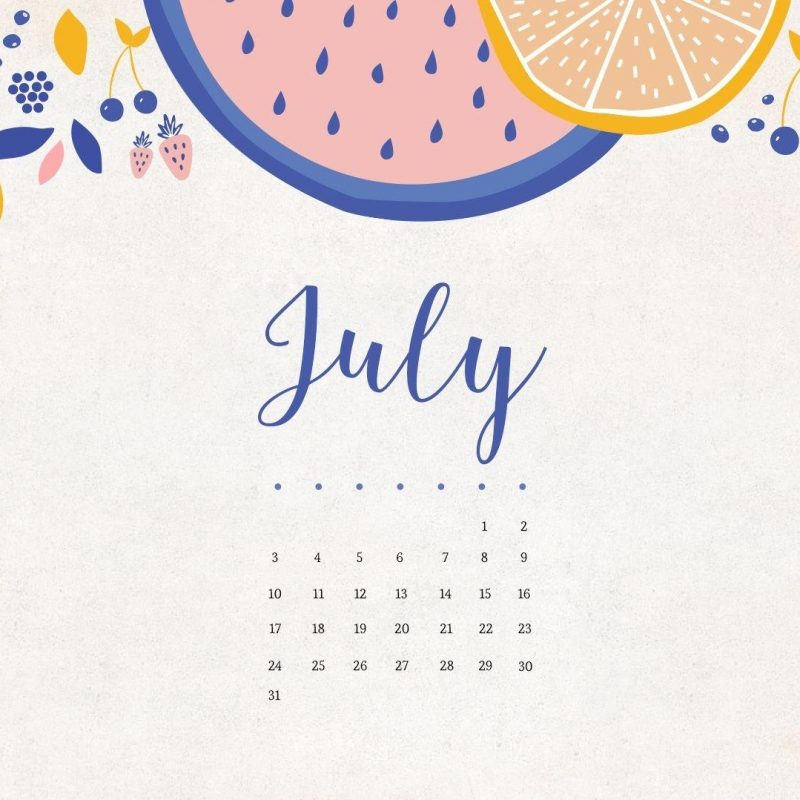 10 Best July 2017 Calendar Wallpaper FULL HD 1920×1080 For PC Desktop 2020 free download july 2017 calendar wallpapers wallpaper cave 800x800