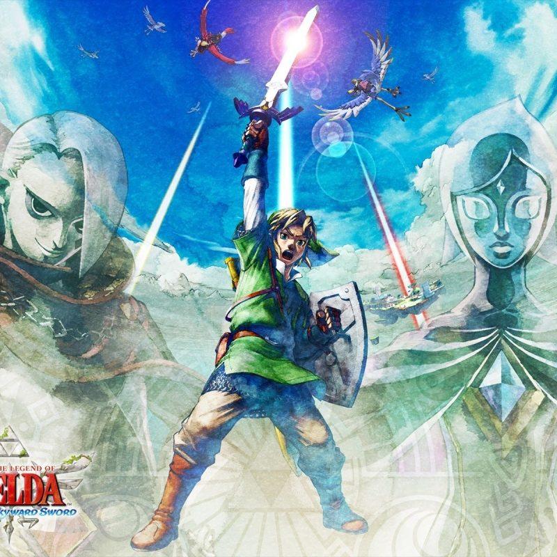 10 Latest Legend Of Zelda Skyward Sword Wallpaper FULL HD 1920×1080 For PC Background 2018 free download jusquau bout de la legende zelda skyward sword partie 1 le reveil 800x800