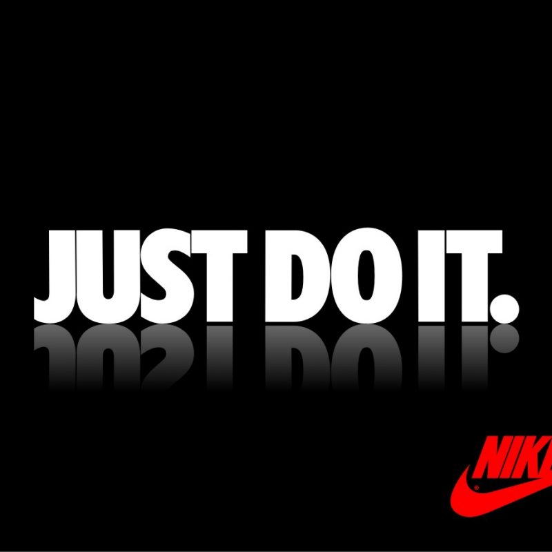 10 Most Popular Just Do It Wallpapers FULL HD 1080p For PC Background 2018 free download just do it nike wallpapers wallpaper cave 800x800