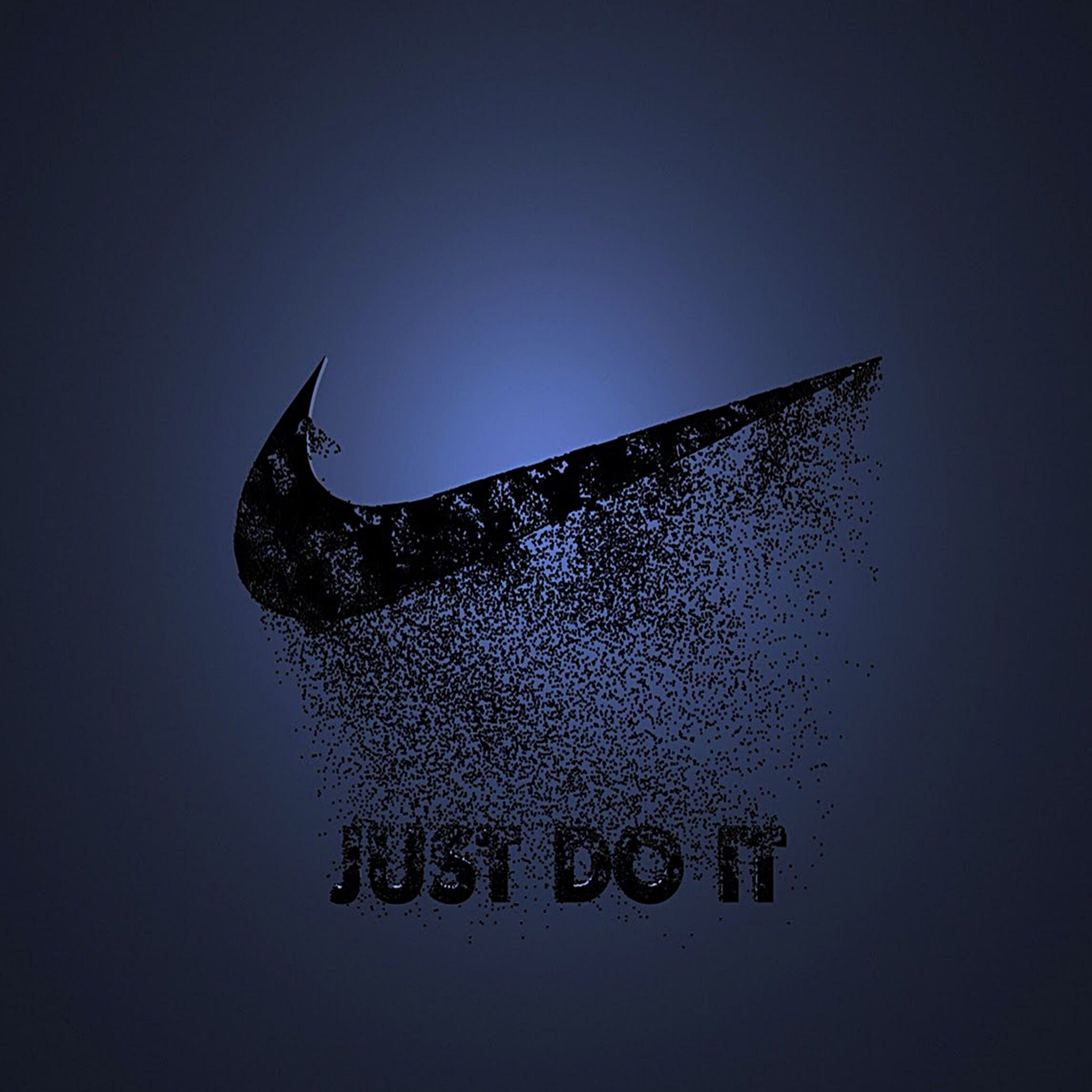 just do it | quotes | pinterest | nike wallpaper, wallpaper and artwork