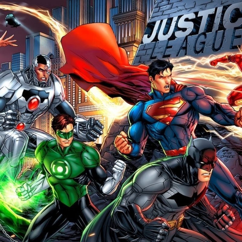 10 New Justice League Wallpaper New 52 FULL HD 1080p For PC Desktop 2018 free download justice leaguejprart on deviantart 800x800