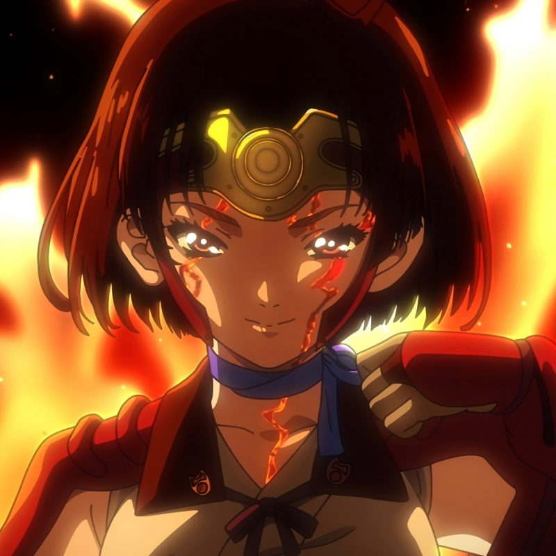 10 New Kabaneri Of The Iron Fortress Wallpaper FULL HD 1920×1080 For PC Desktop 2018 free download kabaneri of the iron fortress mumei wallpaper no 365173 800x800