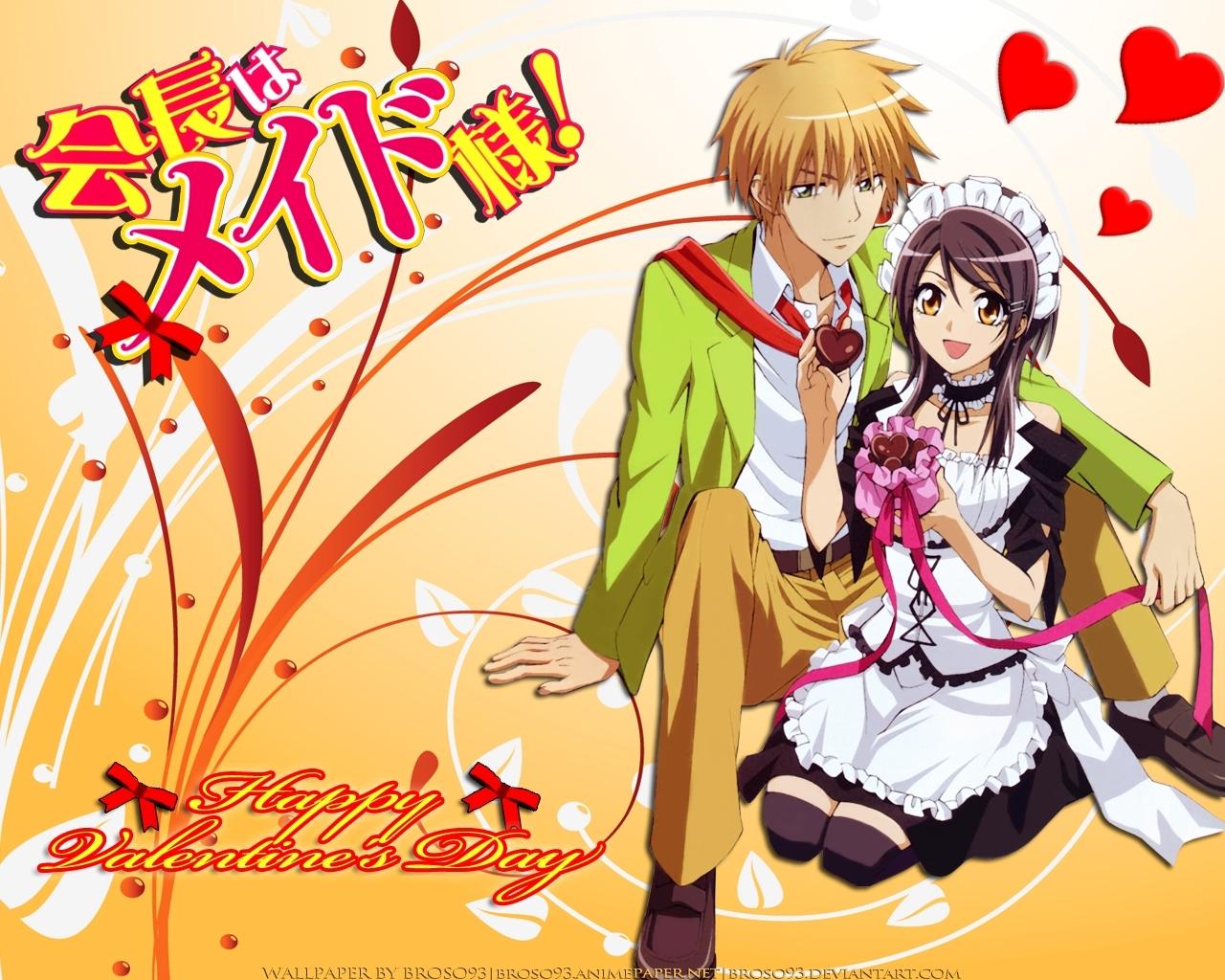 kaichou wa maid-sama! - fujiwara hiro - wallpaper #203466 - zerochan