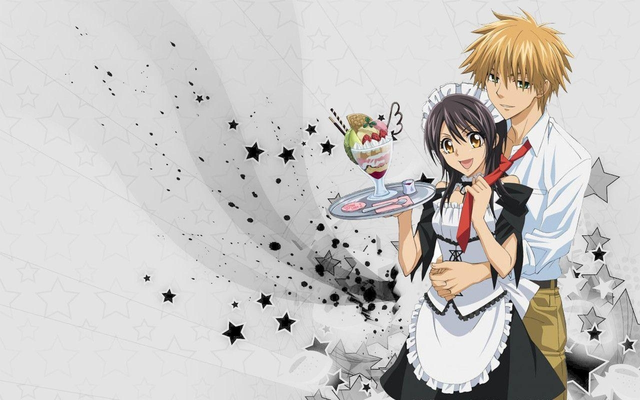 kaichou wa maid-sama! wallpapers - wallpaper cave