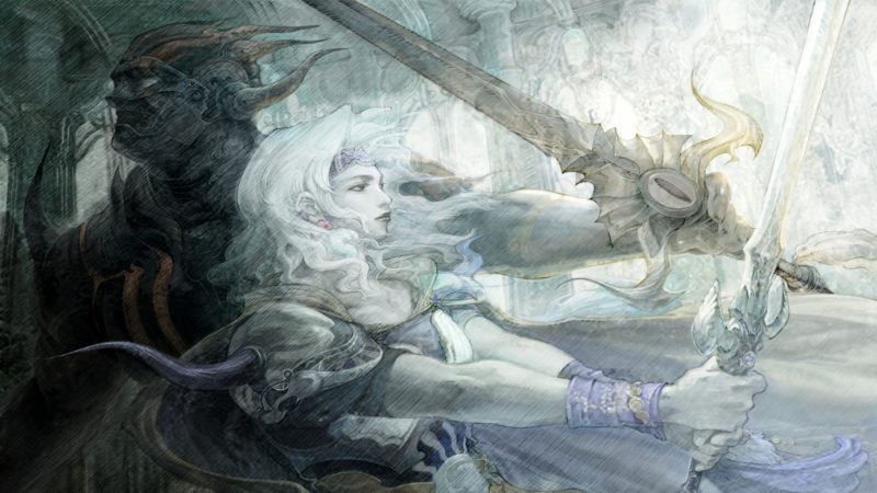 10 Latest Final Fantasy Iv Wallpaper FULL HD 1920×1080 For PC Desktop 2020 free download kaina and cecil wallpaper from final fantasy iv gamepressure 800x450