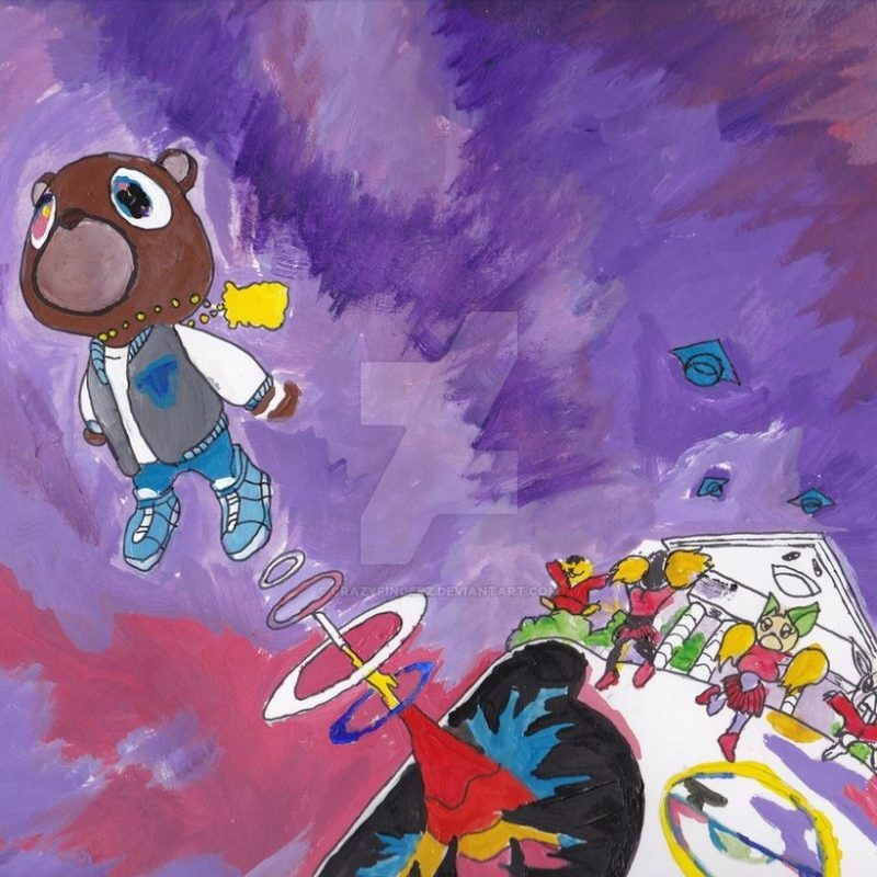 10 Most Popular Kanye West Graduation Wallpaper FULL HD 1920×1080 For PC Background 2020 free download kanye west graduation cd cover recreationcrazyfingerz on deviantart 800x800