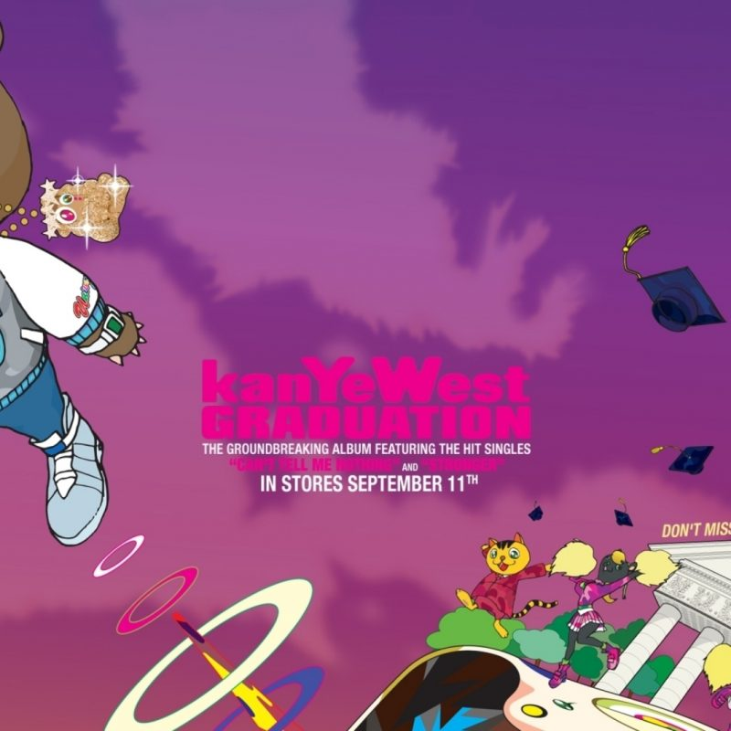 10 Most Popular Graduation Kanye West Wallpaper FULL HD 1080p For PC Background 2018 free download kanye west graduation wallpaper kanye west pinterest 1 800x800