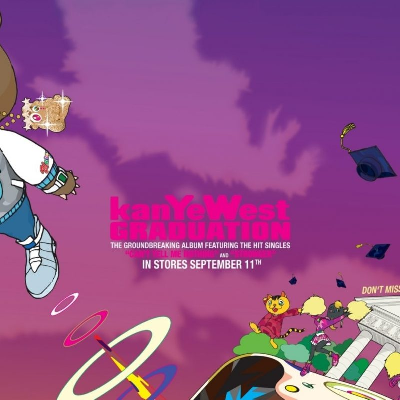 10 Most Popular Kanye West Graduation Wallpaper FULL HD 1920×1080 For PC Background 2020 free download kanye west graduation wallpaper kanye west pinterest 800x800