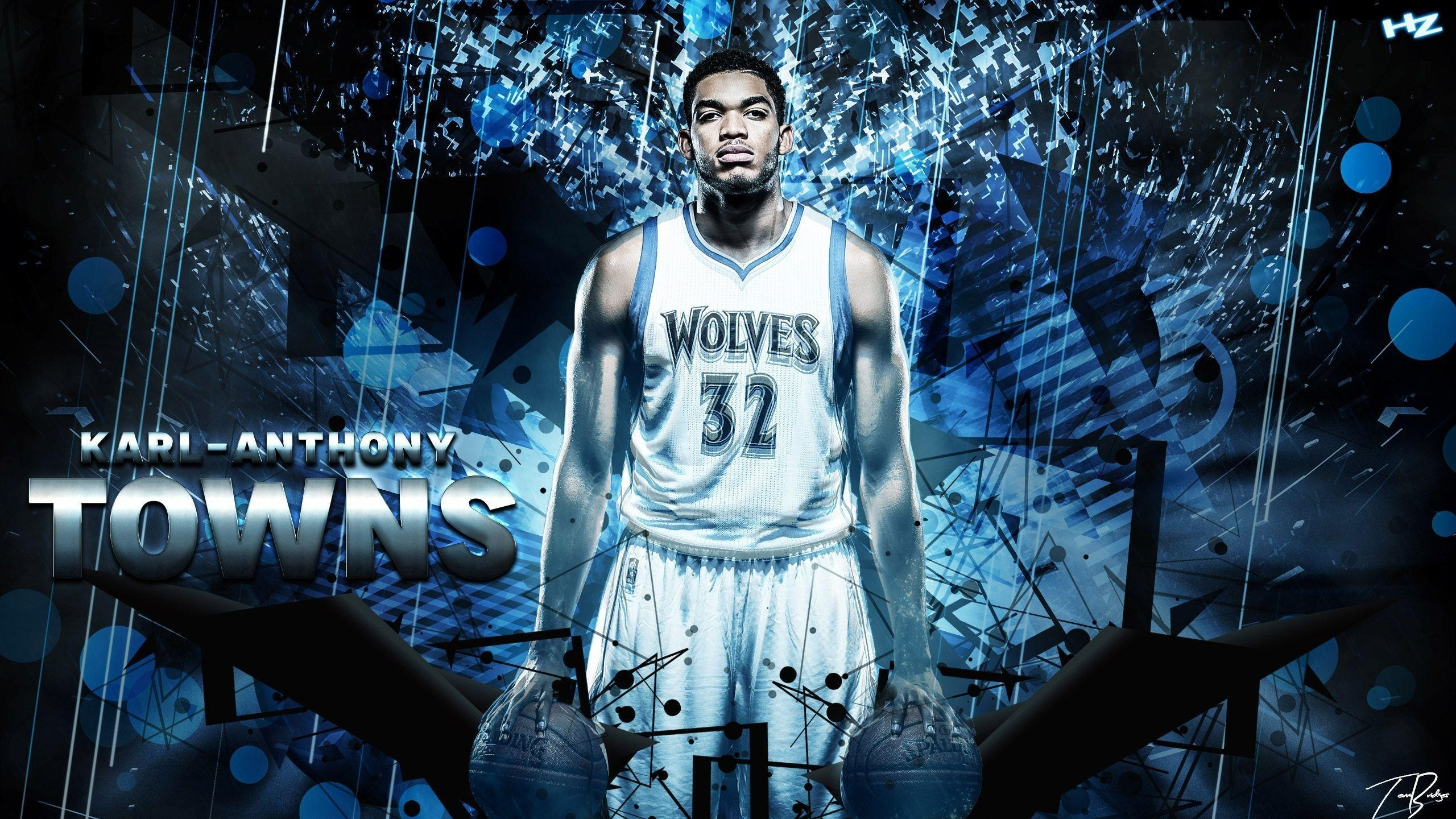 karl-anthony towns wallpapers - wallpaper cave
