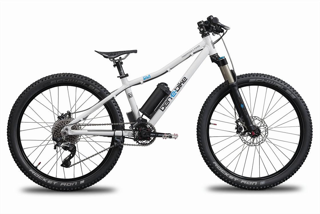 kaufberatung: e-mtbs und e-bikes für kinder