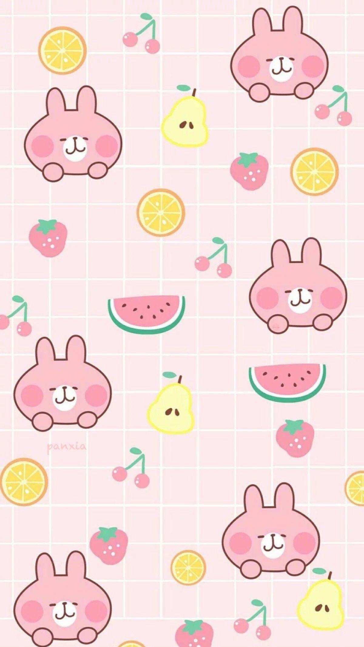 kawaii phone wallpapers - top free kawaii phone backgrounds