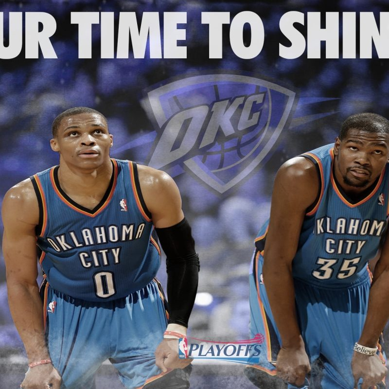 10 Best Russell Westbrook And Kevin Durant Wallpaper FULL HD 1920×1080 For PC Desktop 2020 free download kevin durant and russell westbrook walldevil 800x800