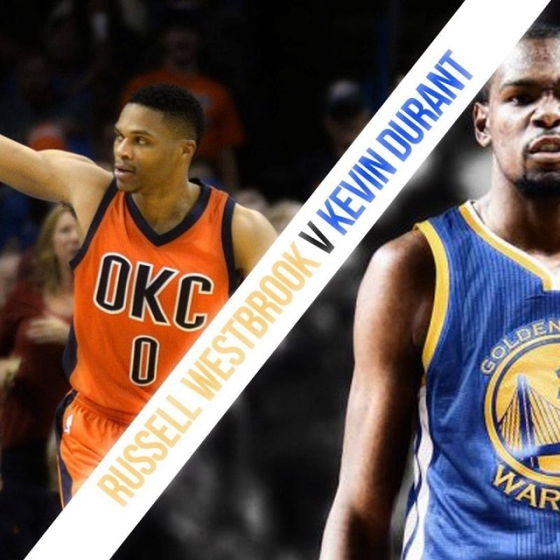 10 Best Russell Westbrook And Kevin Durant Wallpaper FULL HD 1920×1080 For PC Desktop 2020 free download kevin durant vs russell westbrook youtube 800x800