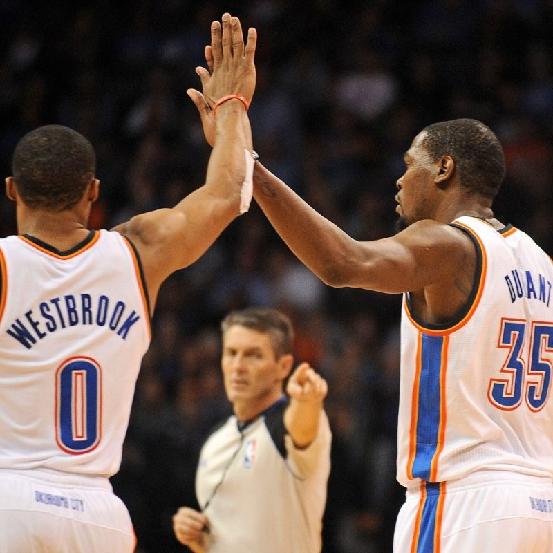 10 Best Russell Westbrook And Kevin Durant Wallpaper FULL HD 1920×1080 For PC Desktop 2020 free download kevin love on kevin oleary love and kevin love hd wallpapers 800x800