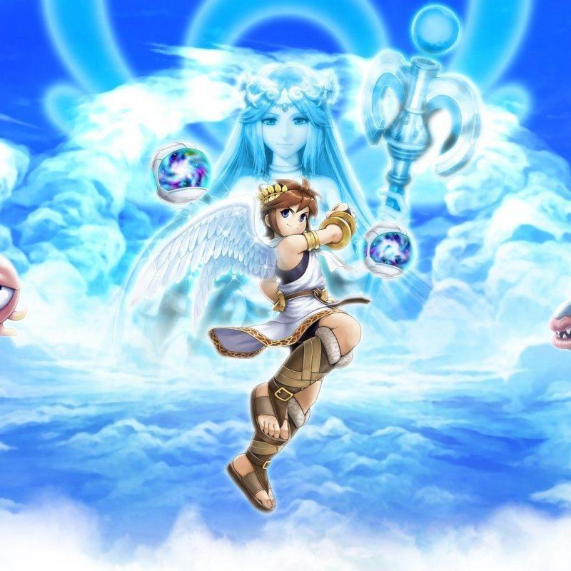10 Most Popular Kid Icarus Uprising Wallpaper FULL HD 1920×1080 For PC Desktop 2020 free download kid icarus uprising wallpaper 45463 800x800