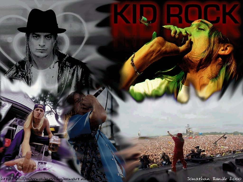 kid rock images kid rock chopper hd wallpaper and background photos