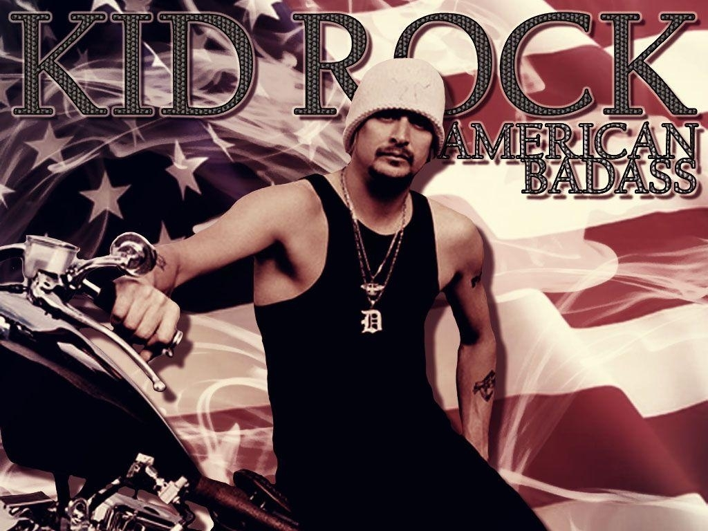kid rock wallpapers - wallpaper cave
