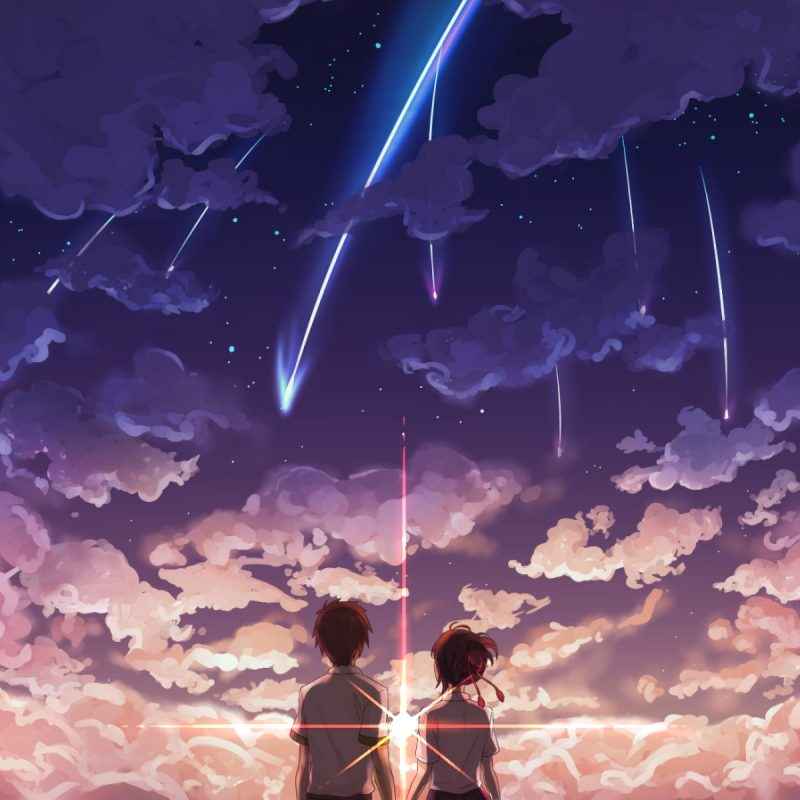 10 New Kimi No Na Wa 4K Wallpaper FULL HD 1920×1080 For PC Desktop 2018 free download kimi no na wa anime wallpapers hd wallpaper 800x800