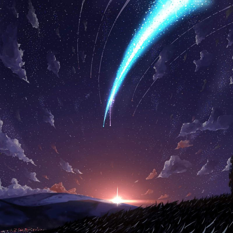 10 New Kimi No Na Wa 4K Wallpaper FULL HD 1920×1080 For PC Desktop 2018 free download kimi no na wa wallpapers wallpaper cave 4 800x800
