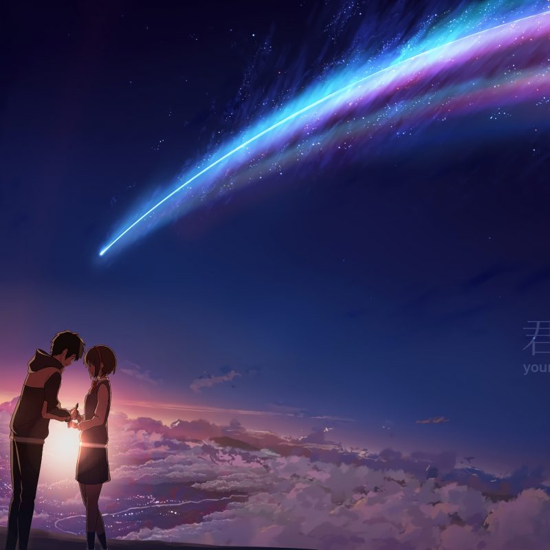 10 New Kimi No Na Wa 4K Wallpaper FULL HD 1920×1080 For PC Desktop 2018 free download kimi no na wa your name hd wallpaper 2178969 zerochan anime 1 800x800