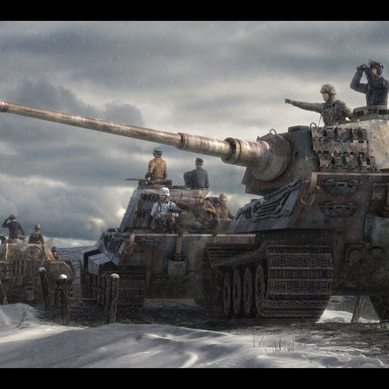 10 Best King Tiger Tank Wallpaper FULL HD 1080p For PC Desktop 2020 free download king tiger wallpaper 1920x1080 king tiger wallpapers 35 wallpapers 800x800