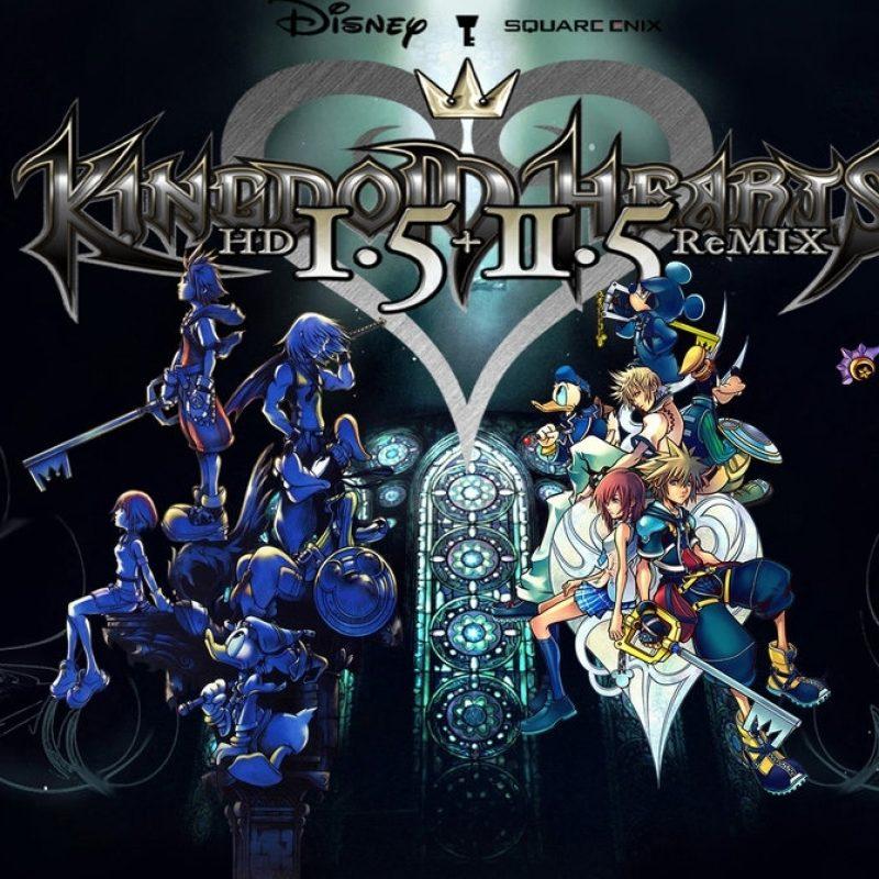 10 Latest Kingdom Hearts 2.5 Wallpaper FULL HD 1920×1080 For PC Desktop 2018 free download kingdom hearts 1 5 2 5 hd remix wallpaperthe dark mamba 995 on 1 800x800