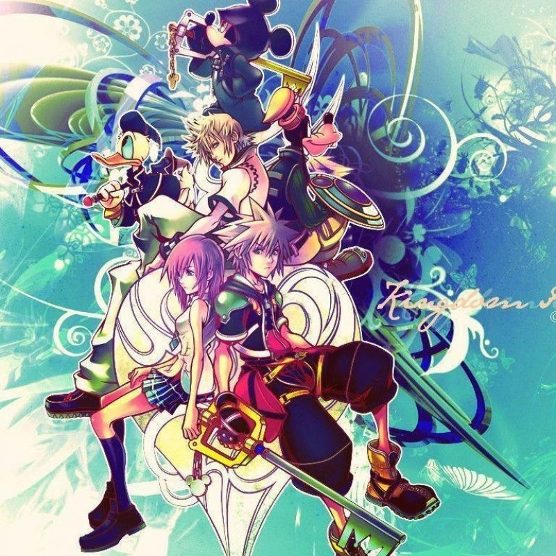 10 Latest Kingdom Hearts 2 Wallpaper FULL HD 1080p For PC Background 2018 free download kingdom hearts 2 wallpapers wallpaper cave 800x800