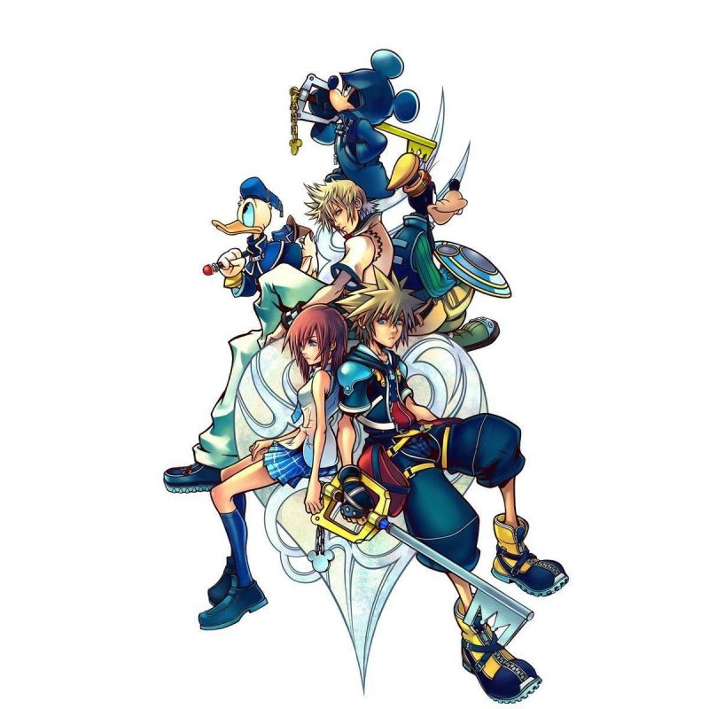 10 New Kingdom Hearts Background Hd FULL HD 1080p For PC Background 2020 free download kingdom hearts backgrounds wallpaper cave 800x800