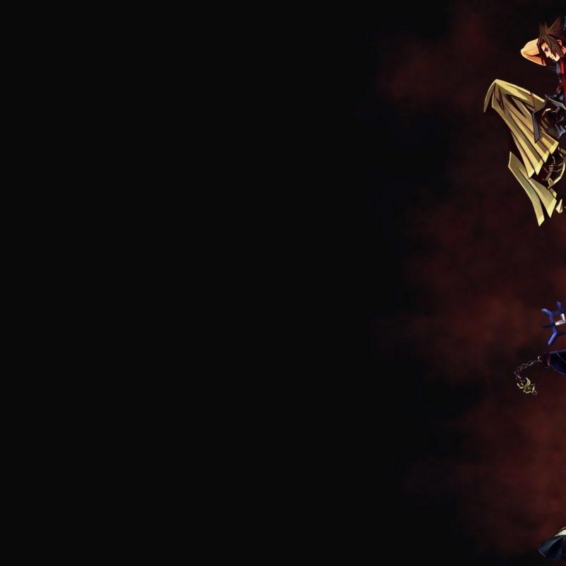10 Most Popular Kingdom Hearts Desktop Wallpaper Full Hd 1920 1080