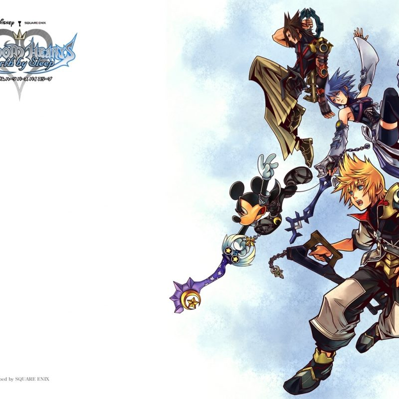 10 New Kingdom Hearts Birth By Sleep Wallpaper FULL HD 1080p For PC Background 2018 free download kingdom hearts birthsleep wallpaper 212914 zerochan anime 800x800