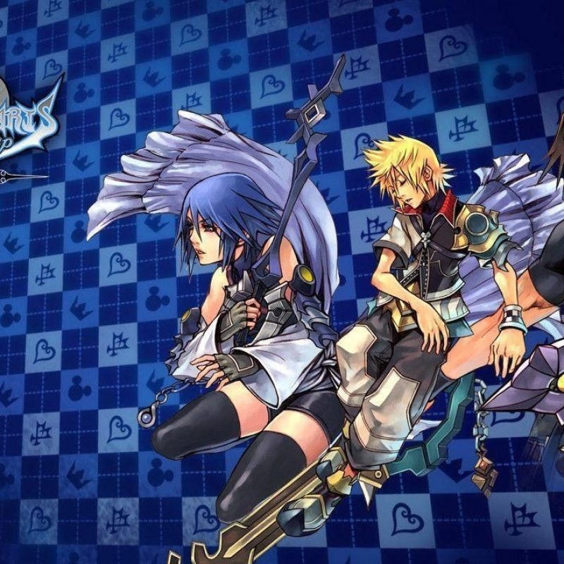 10 New Kingdom Hearts Birth By Sleep Wallpaper FULL HD 1080p For PC Background 2018 free download kingdom hearts birthsleep wallpapers wallpaper cave 800x800