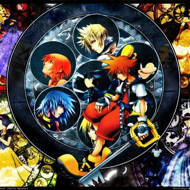 10 Top Cool Kingdom Hearts Wallpaper FULL HD 1920×1080 For PC Desktop 2021 free download kingdom hearts fond decran and arriere plan 1280x1024 id35303 800x800