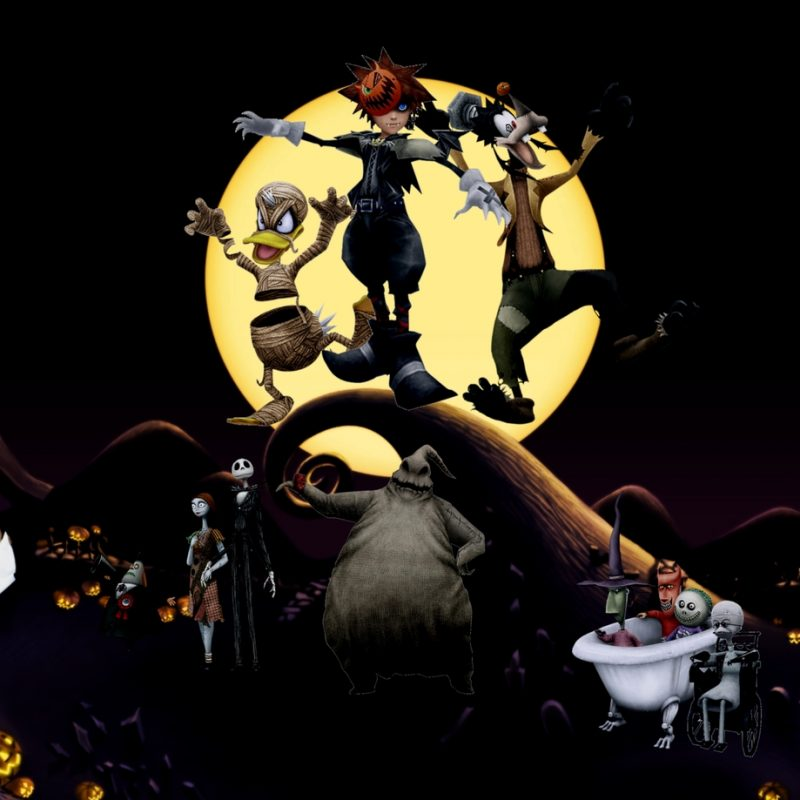 10 Top Kingdom Hearts Halloween Wallpaper FULL HD 1080p For PC Background 2020 free download kingdom hearts happy halloweenlegend tony980 on deviantart 800x800