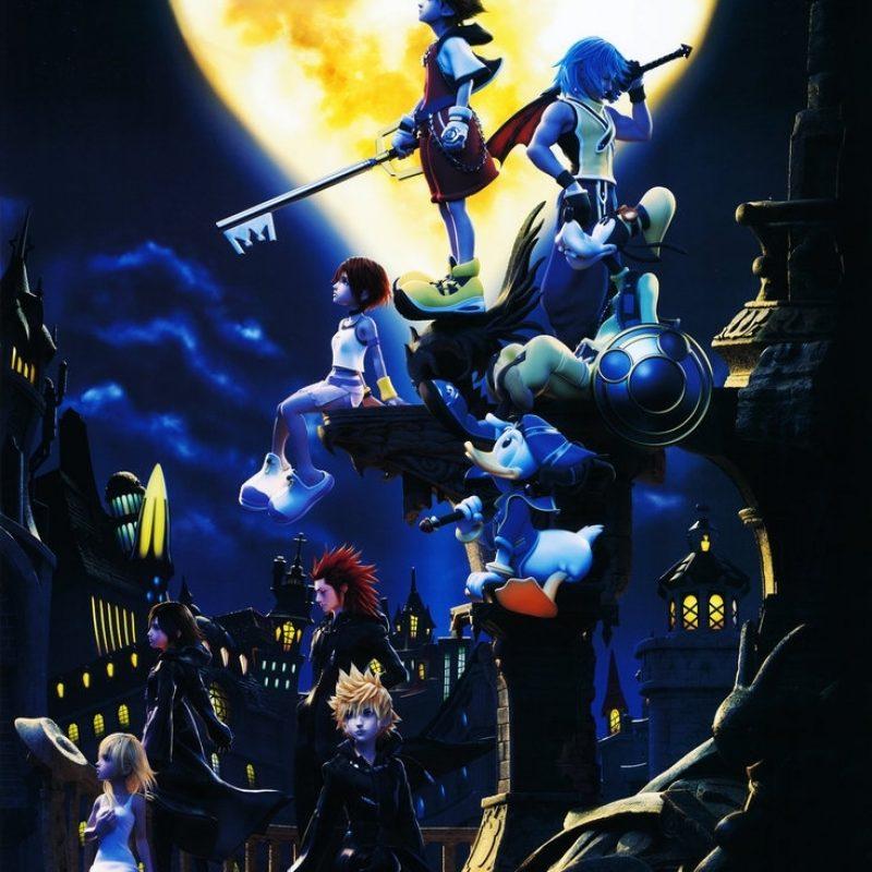 10 Latest Kingdom Hearts 1 Wallpaper FULL HD 1920×1080 For PC Desktop 2021 free download kingdom hearts hd cg wallpaperdanchaos1 on deviantart 800x800