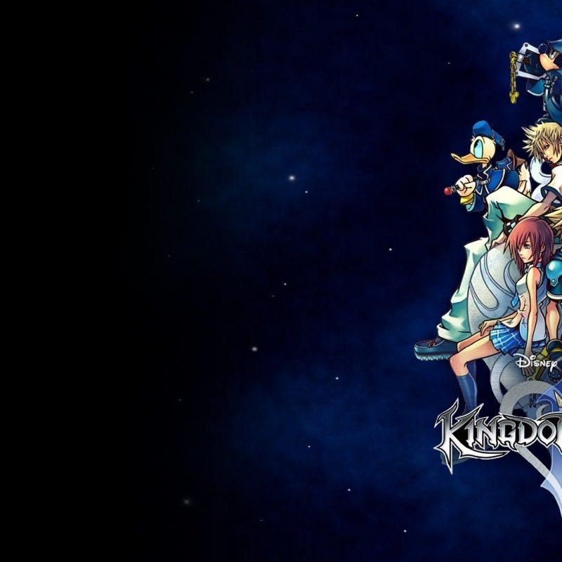 10 Latest Kingdom Hearts Wallpaper 2560X1440 FULL HD 1920×1080 For PC Background 2020 free download kingdom hearts ii wallpaper full hd fond decran and arriere plan 1 800x800
