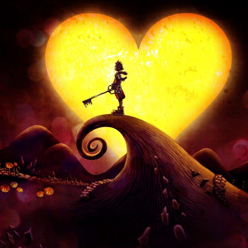 10 Top Kingdom Hearts Halloween Wallpaper FULL HD 1080p For PC Background 2021 free download kingdom hearts wallpaper 1449600 zerochan anime image board 800x800