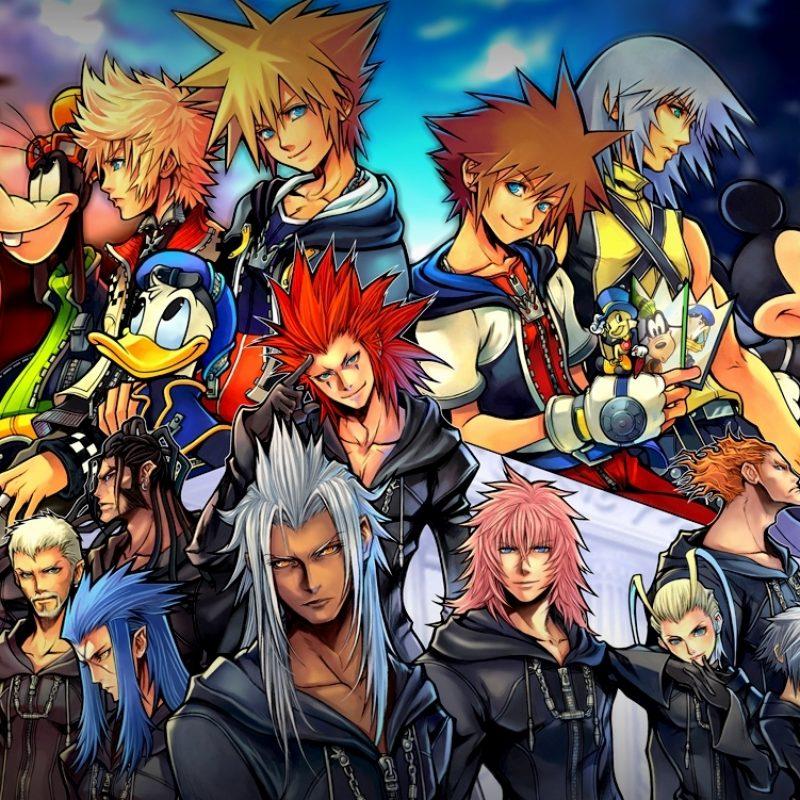 10 New Kingdom Hearts Wallpaper 1600X900 FULL HD 1080p For PC Desktop 2020 free download kingdom hearts wallpaper 7435 1280x751 px hdwallsource 800x800