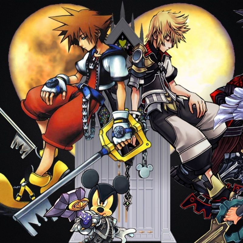 10 Best Kingdom Hearts Desktop Backgrounds FULL HD 1920×1080 For PC Desktop 2021 free download kingdom hearts wallpaper desktop backgrounds media file 1 800x800