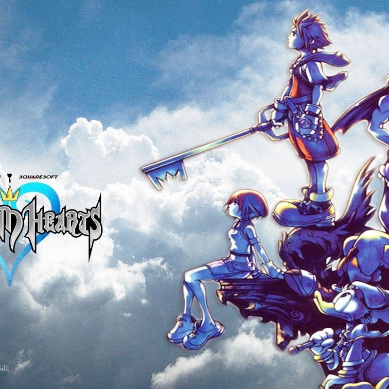 10 New Kingdom Hearts Wallpaper 1600X900 FULL HD 1080p For PC Desktop 2020 free download kingdom hearts wallpapers group 70 1 800x800