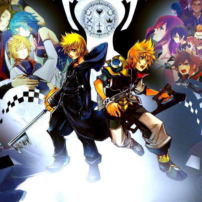 10 New Kingdom Hearts Wallpaper 1600X900 FULL HD 1080p For PC Desktop 2020 free download kingdom hearts wallpapersasori640 deviantart on deviantart 800x800