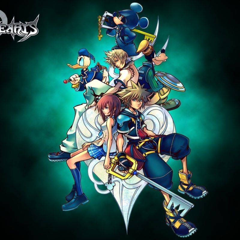 10 New Kingdom Hearts Wallpaper Android FULL HD 1920×1080 For PC Background 2018 free download kingdom heartsnitz1401 on deviantart 800x800