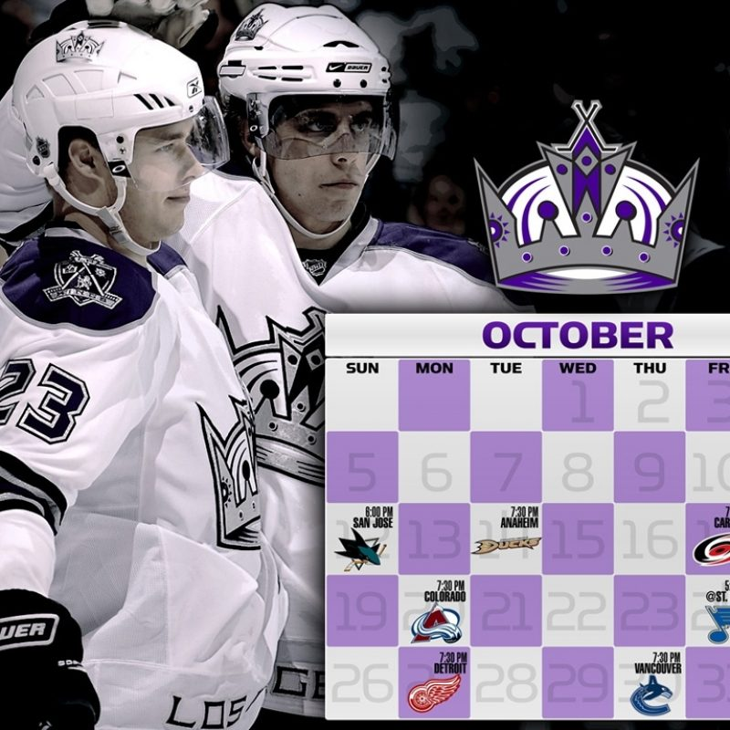 10 Top La Kings Schedule Wallpaper FULL HD 1080p For PC Background 2020 free download kings announce 2008 09 schedule 800x800
