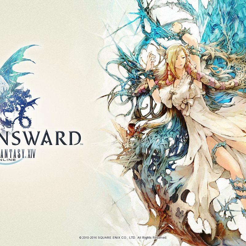 10 New Final Fantasy Xiv Backgrounds FULL HD 1080p For PC Desktop 2020 free download kit de fan final fantasy xiv 6 800x800